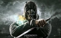 The Brigmore Witches обновка для Dishonored
