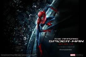 Amazing Spider-Man геймплей 14.08.2012