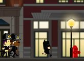 Бэтсовы бега