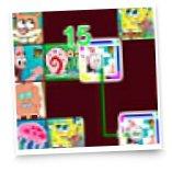 Спанч Боб кубики