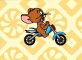 Джерри мотоциклист