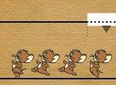 Джерри бежит домой