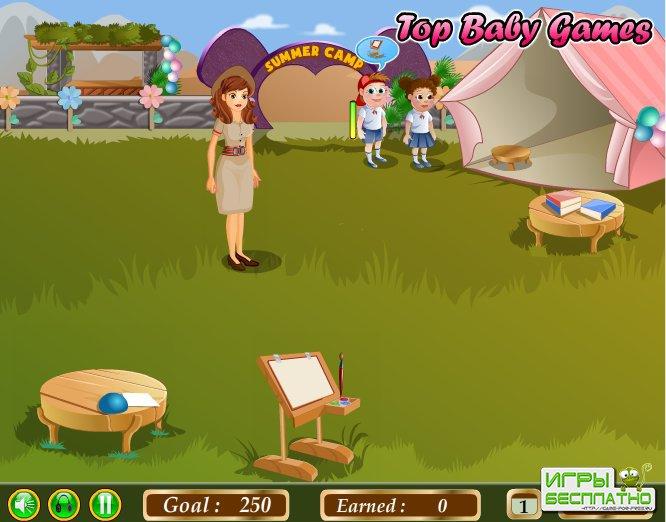 игры чтобы познакомиться в лагере