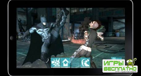 Видео обзор Batman: Arkham Origins
