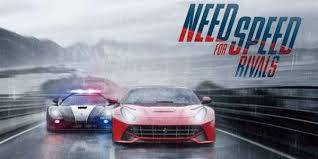 Need for Speed Rivals - Сравнение версий Xbox One и PS4