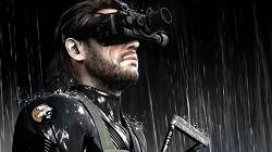 METAL GEAR SOLID V: GROUND ZEROES трейлер