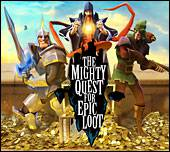 The Mighty Quest for Epic Loot в Steam Early Access