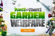Plants vs. Zombies: Garden Warfare дата продаж