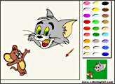 Просто Том и Джерри