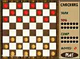 Не простые шашки