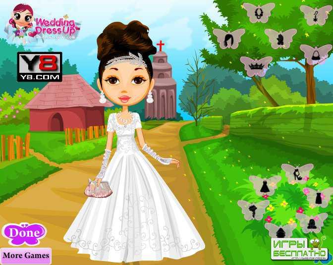 новые бесплатные игры для девочек знакомства