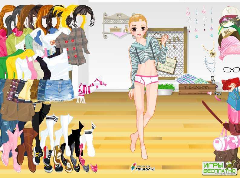 игры для девочек одевалки по 2 человека