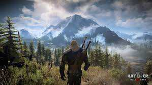 ����� ���� The Witcher 3 �������� 600 ����������� � 150 ��������� ������������