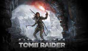 �� ������� � Rise of the Tomb Raider ����� ����� 300 ���������������