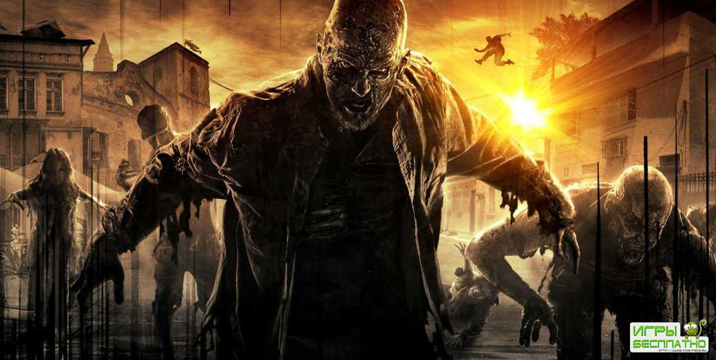 �������� Dying Light: The Following �������� Techland �������� ����