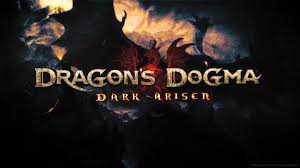 Графика на ПК в Dragon's Dogma: Dark Arisen