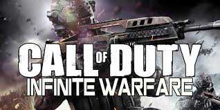 Открыт предзаказ на Call of Duty: Infinite Warfare + Call of Duty: Modern W ...
