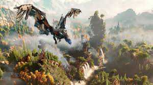 Horizon: Zero Dawn ���������� ����