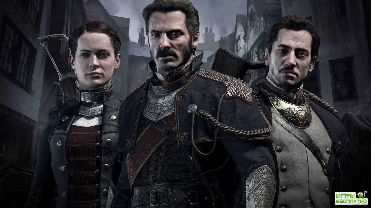 The Order: 1886 ��� ��������