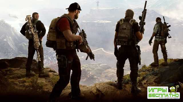 Tom Clancy's Ghost Recon Wildlands ждет бета-тест