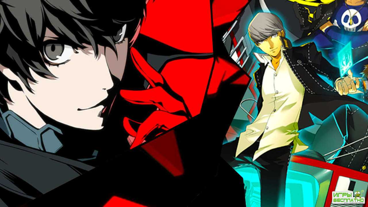 Persona 5 English Gameplay: How It Compares to Persona 4