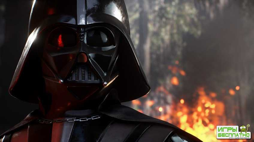 Star Wars Battlefront за подписку PlayStation Plus