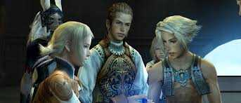 Новый трейлер Final Fantasy 12: The Zodiac Age