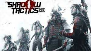 Новый ролик Shadow Tactics: Blades of the Shogun к выходу консольных версий