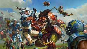 Blood Bowl 2: Legendary Edition - Content Reveal Trailer