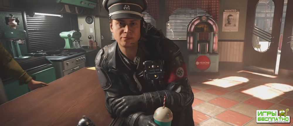 Первые оценки Wolfenstein II: The New Colossus