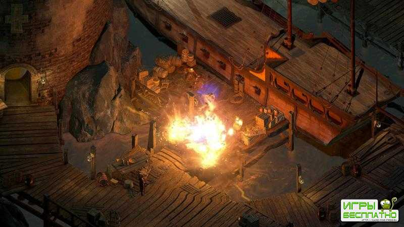 Obsidian представила три пострелизных дополнения для Pillars of Eternity 2