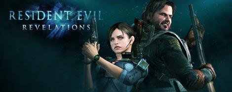 Рецензия Resident Evil: Revelations
