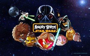 Версия Angry Birds: Star Wars для консолей X-Box