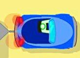 Парковка с прицепом