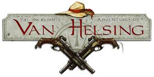 The Incredible Adventures of Van Helsing геймплей 22.05.2013