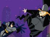 Бетмен - Нападение Пингвина