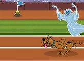 Скуби-Ду - призрачная гонка