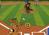 Бейсбол Скуби