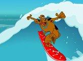 Серфинг Скуби