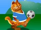 Футбольный мир Гарфилда
