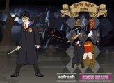 Гарри Поттер: последняя битва