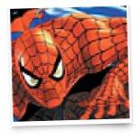 Тир Человека паука