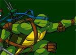 Сюрикены черепах