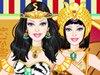 Барби египетская принцесса