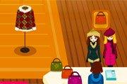 Магазин зимней одежды