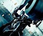 Бэтмен темный гонщик