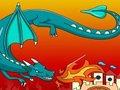 Раскрась дракона