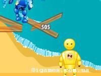 Разрушитель роботов