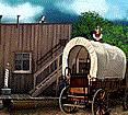 Тренировка ковбоя
