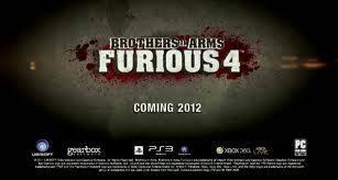 Трейлер Furious 4